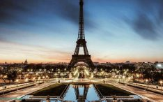 Pariz želi drastično smanjiti saobraćaj u četiri gradska distrikta