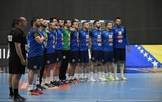 Rukometaši BiH u najtežoj grupi na Evropskom prvenstvu