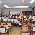 Završnim događajem okončan projekat u kojem je učestvovalo više od 50 mladih iz BiH