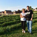Sebiha Miljković: Uspješna u organskoj proizvodnji voća i povrća