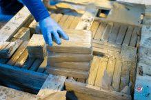 Na putu ka Sloveniji zaplijenjeno rekordnih 740 kilograma kokaina