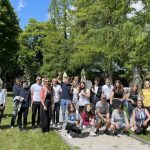 Udruženje 5+ obučava mlade lidere