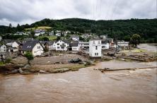 Najmanje 48 ljudi stradalo u Njemačkoj i Belgiji usljed katastrofalnih poplava