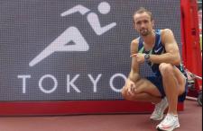 Amel Tuka u teškoj grupi sutra nastupa u kvalifikacijama na 800 metara