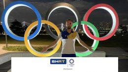 Amel Tuka u finalu Olimpijskih igara u Tokiju!
