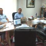 Ministar obrazovanja USK održao sastanak  sa predstavnicima Komisije za izradu strategije za razvoj sporta USK 2021.-2027.