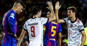 Bayern razbio Barcelonu, Chelsea i Juventus krenuli pobjedama
