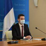 Zeljkoviću i drugima određen jednomjesečni pritvor