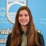 OKBiH: Lana Pudar nominovana za nagradu Najbolji mladi sportista Evrope