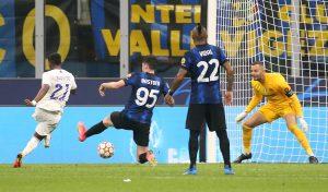 Real u 90. minuti pobijedio Inter, Liverpool savladao Milan