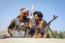 Talibani naredili zaposlenim ženama da ostanu kod kuće