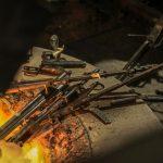 Akcija uništavanja prikupljenog oružja u Banjoj Luci