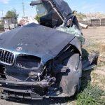 Teška saobraćajna nesreća kod Bileće, poginula dva mladića