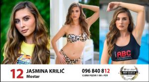Jubilarno finale izbora Miss BiH za Miss svijeta će se održati večeras
