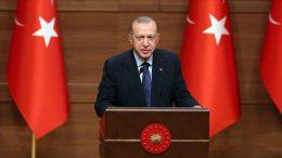 Erdogan objavio veliki uspjeh Turske: Ostvarili smo jedan posto udjela u svjetskom izvozu