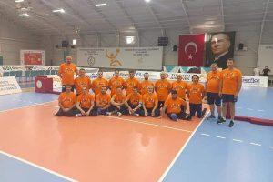 BiH pobjedom nad Gruzijom otvorila Evropsko prvenstvo u sjedećoj odbojci