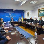 USK: Zasjedala  Operativna grupa za nadzor nad migracijama