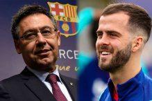 Bartomeu o Barceloni, spominjao i objasnio Pjanićev transfer