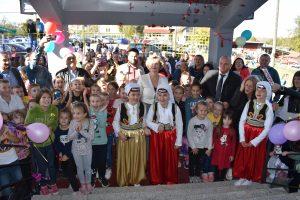 Svečano otvorena renovirana škola u Rajnovcu