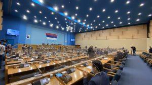 Narodna skupština usvojila Zakon o lijekovima i medicinskim sredstvima RS