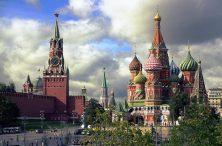 Rusija predlaže zatvaranje radnih mjesta na sedam dana