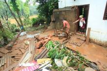 Najmanje 46 ljudi poginulo u poplavama u Indiji