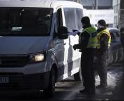 U minibusu pronađena dva mrtva migranta, austrijska policija traga za vozačem