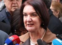 Gordana Tadić smijenjena sa pozicije glavne tužiteljice Tužilaštva BiH