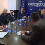 Francuska spremna podržati projekt izgradnje  onkološkog centra u Bihaću