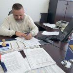 Izvršena primopredaja dokumentacije i pečata od strane novog predsjedavajućeg velikokladuškog Vijeća